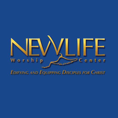 logo for New Life Worship Center