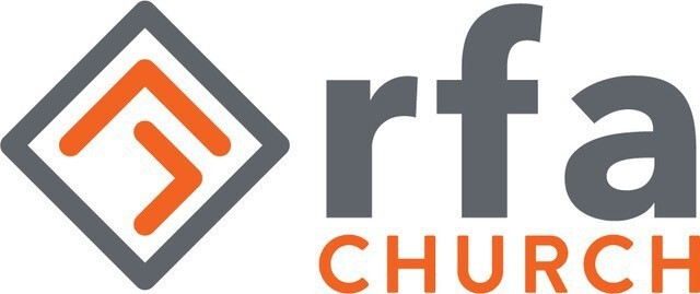 logo for RFA Church