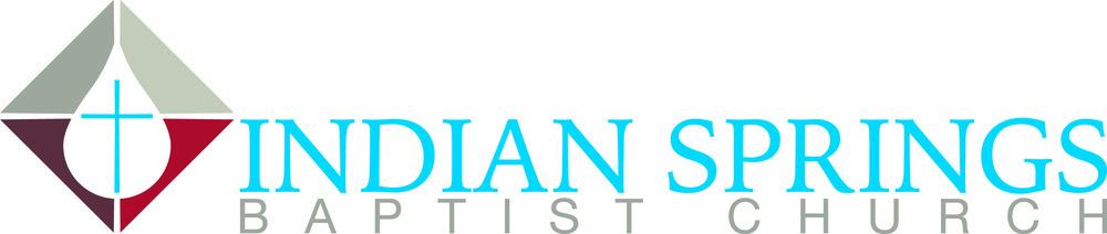 logo for Indian Springs Baptist Church