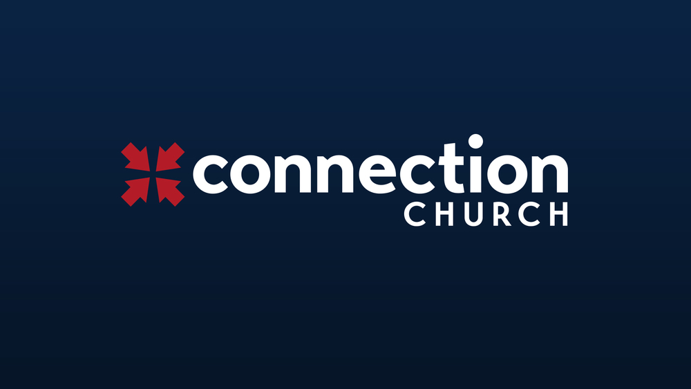 logo for Connection Church Spearfish