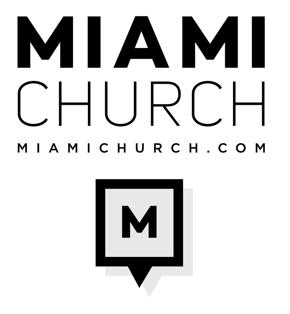 logo for Miami Church
