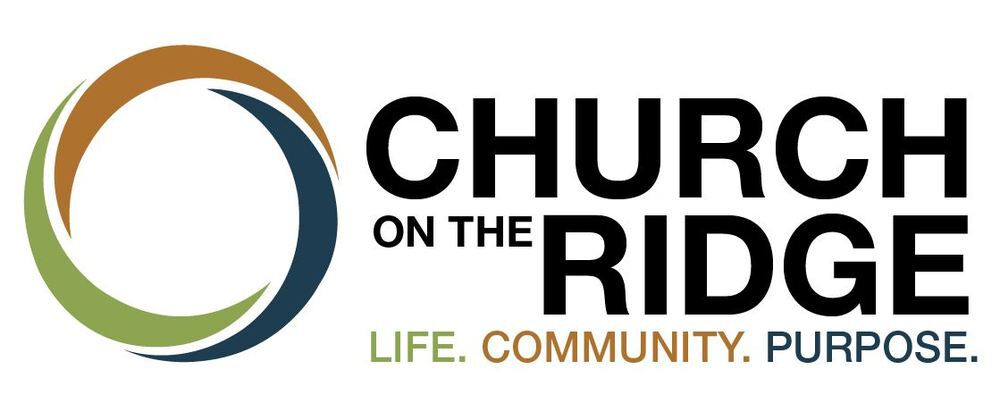 logo for Church On The Ridge