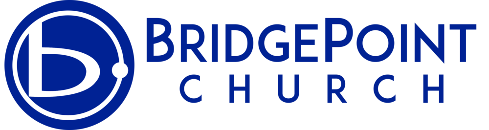 logo for BridgePoint Church