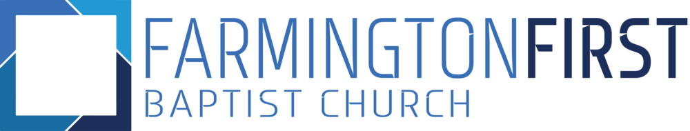 logo for Farmington First