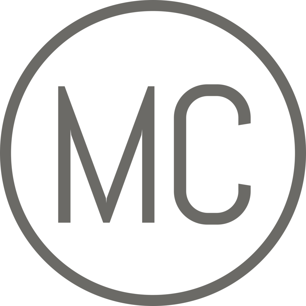 logo for Met Church