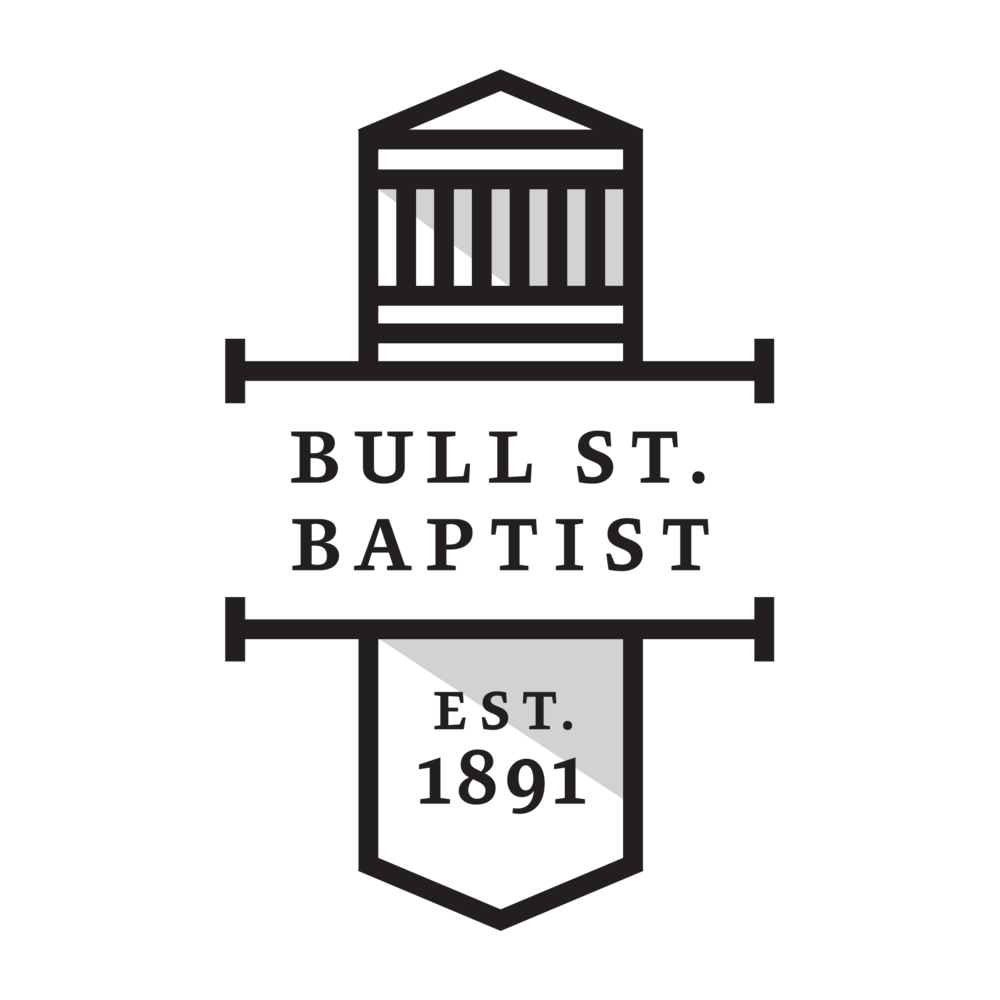 logo for Bull Street Baptist Church