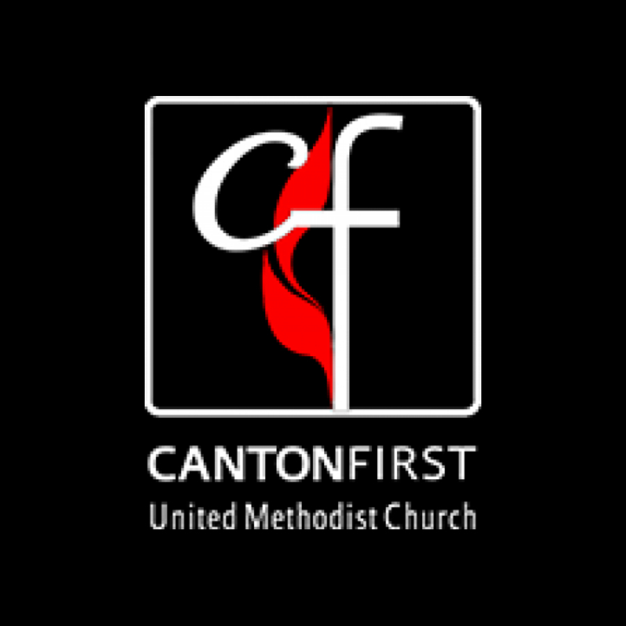 logo for Canton First United Methodist
