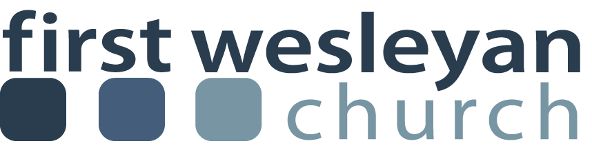 logo for First Wesleyan Church