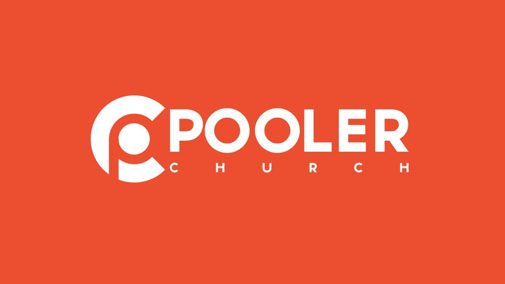 logo for Pooler Church