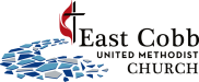 logo for East Cobb United Methodist Church