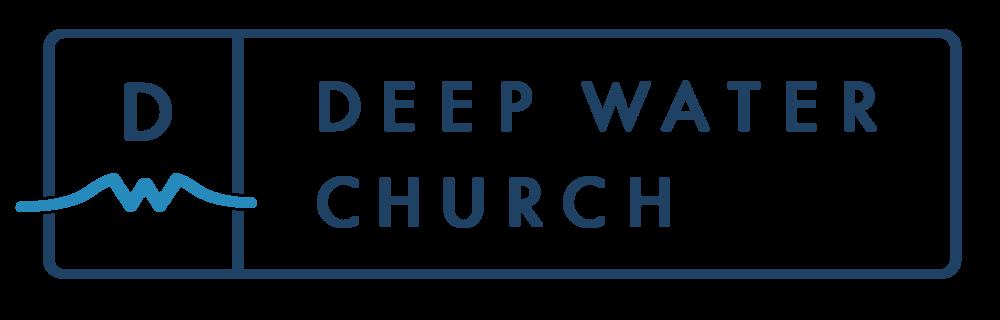 logo for Deep Water Church