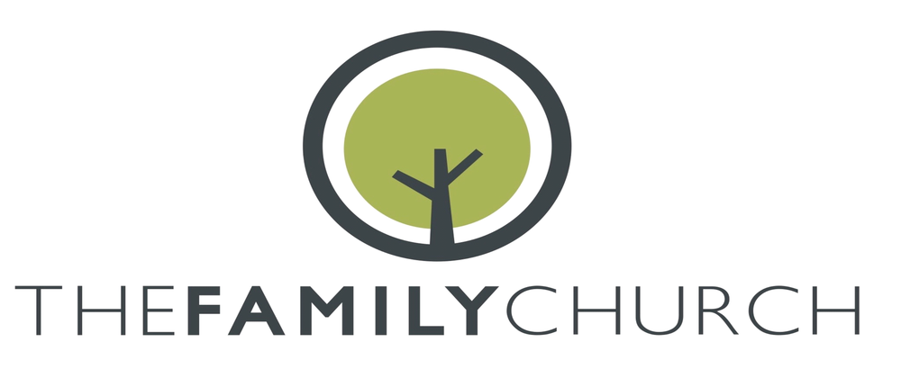 logo for The Family Church