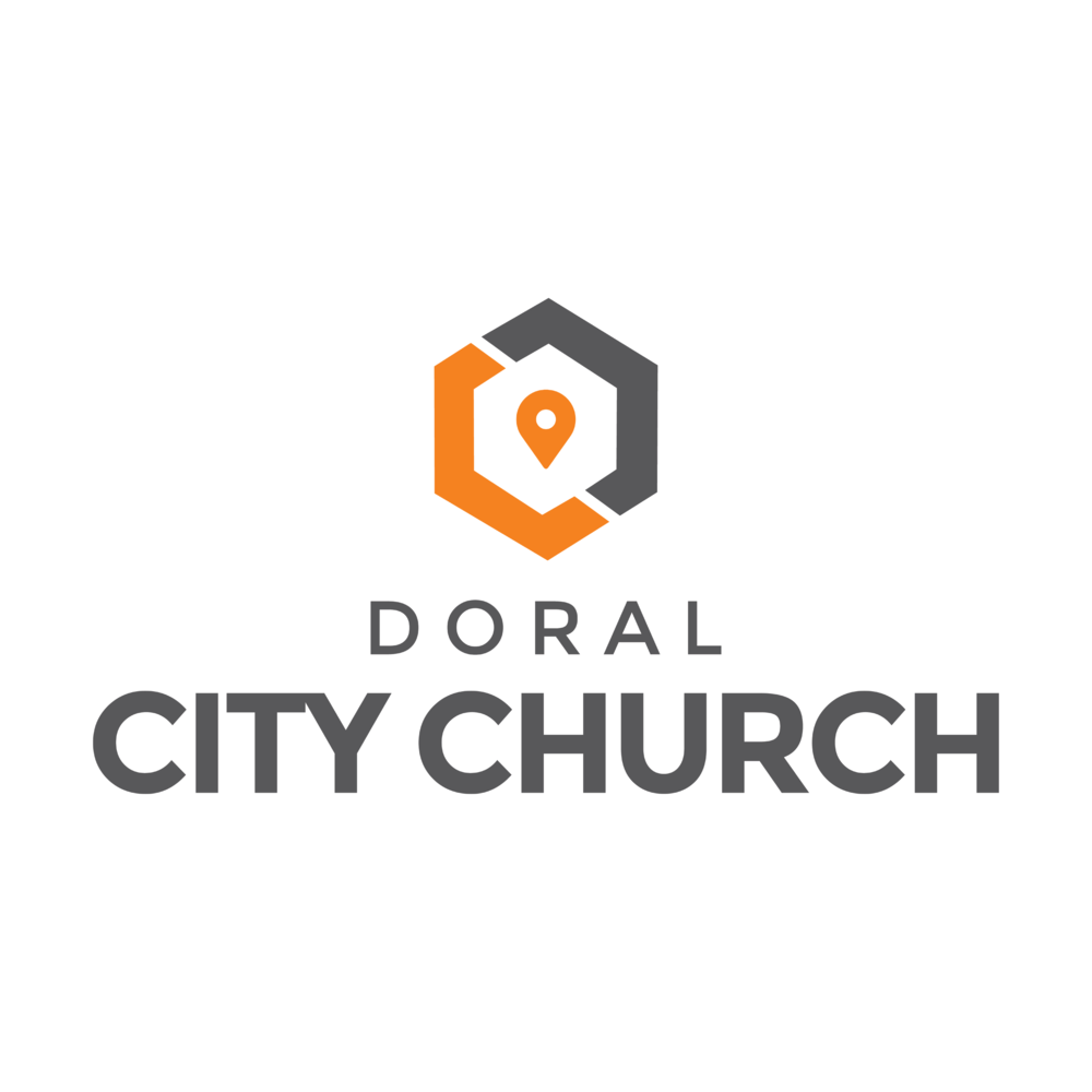 logo for Doral City Church