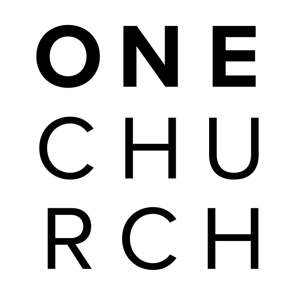 logo for One Church