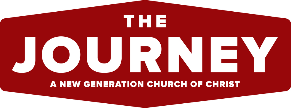 logo for The Journey Church