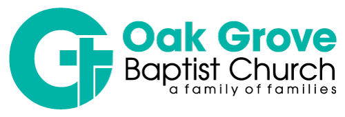 logo for Oak Grove Baptist Church