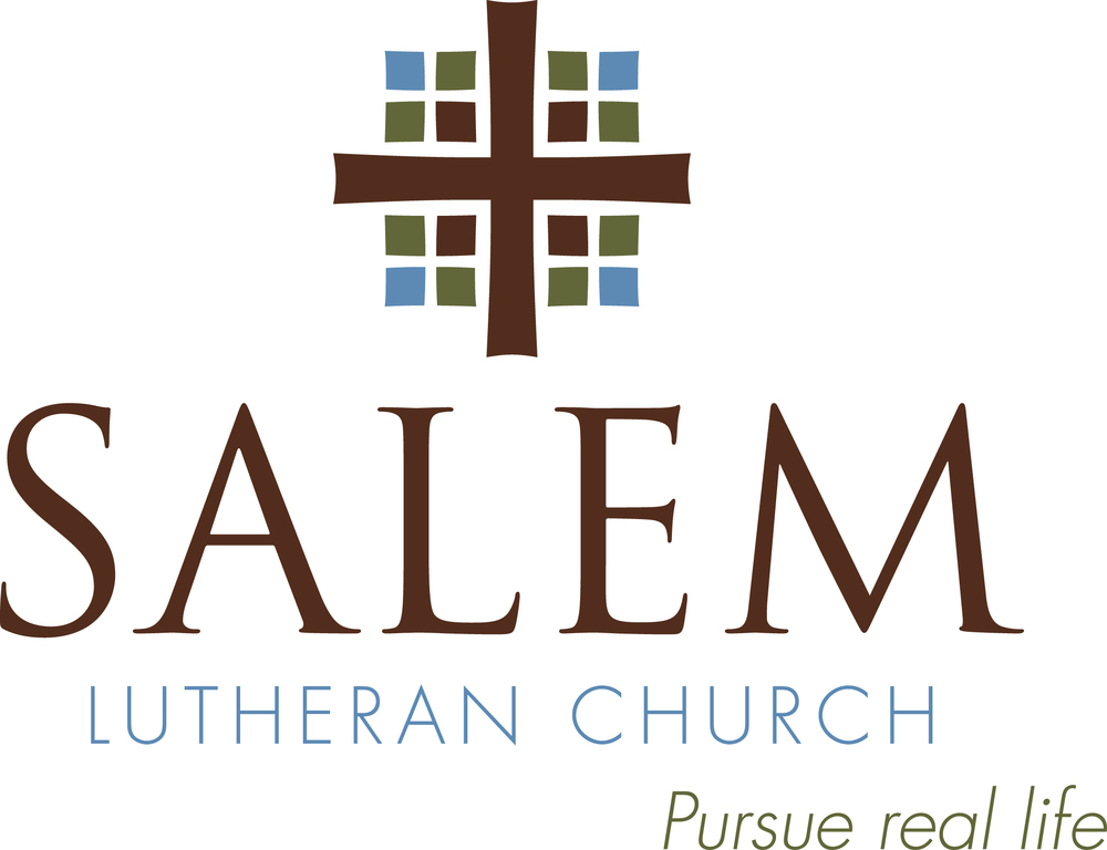 logo for Salem Lutheran Church