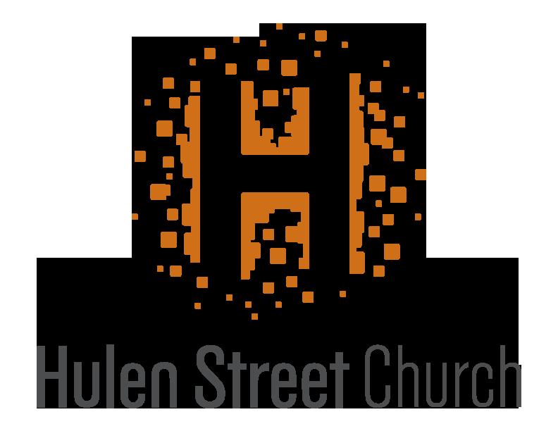 logo for Hulen Street Church