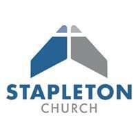 logo for Stapleton Church