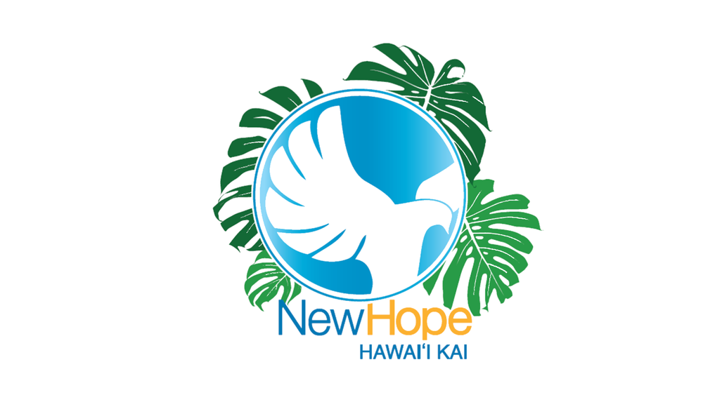 logo for New Hope Hawaii Kai