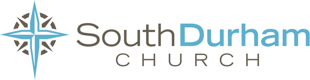 logo for South Durham Church