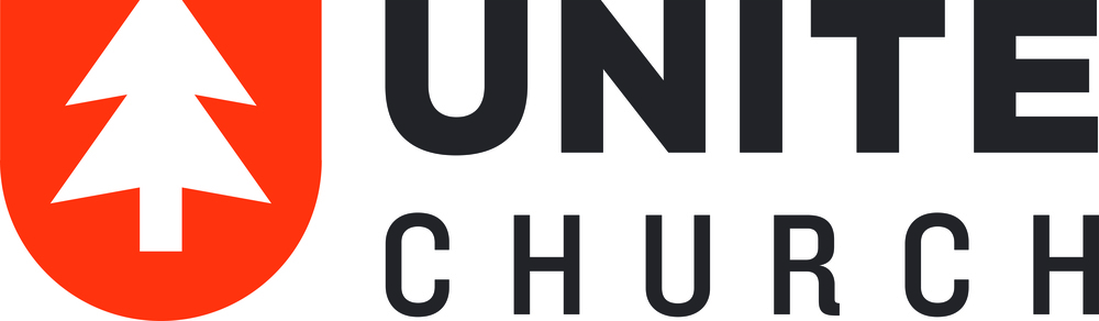 logo for Unite Church