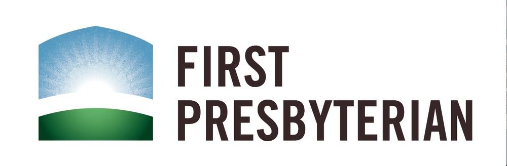 logo for First Pres Amarillo