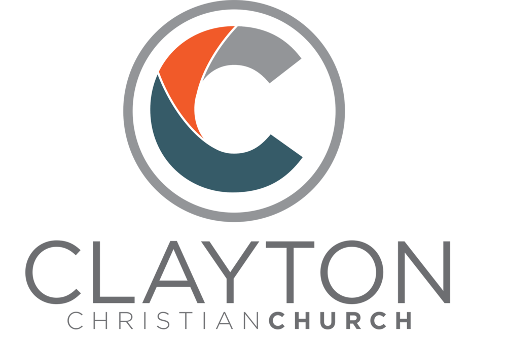 logo for CLAYTON CHRISTIAN CHURCH