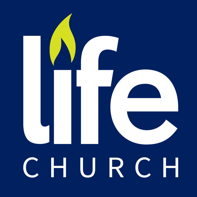 logo for Life Church
