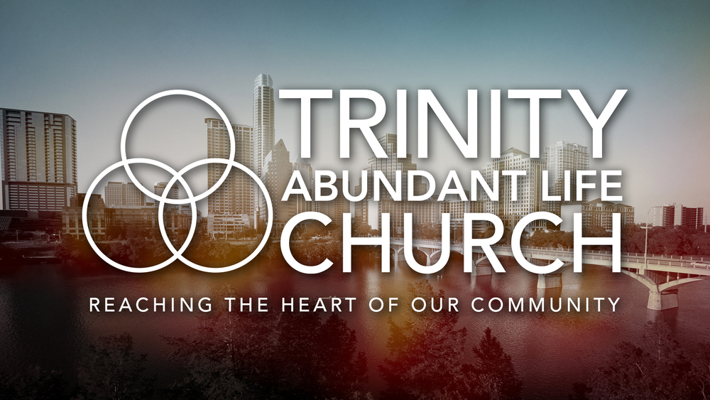 logo for Trinity Abundant Life