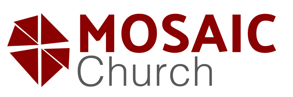 logo for Mosaic Church Cincinnati