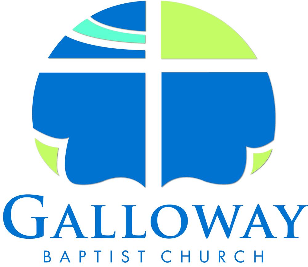 logo for Galloway Baptist Church