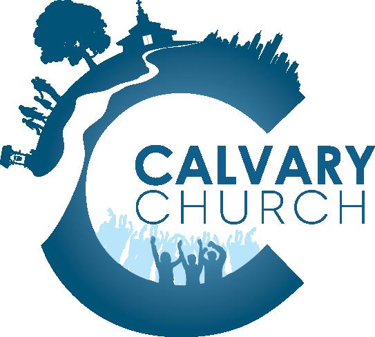 logo for Calvary Church of Granbury