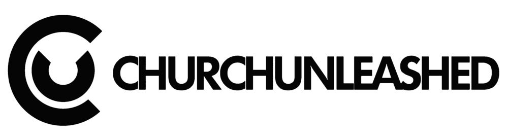 logo for Church Unleashed