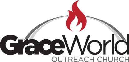 logo for Grace World Outreach Church