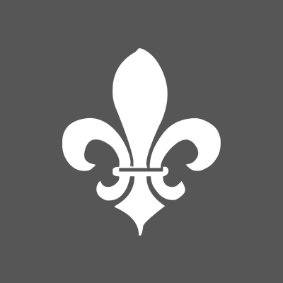 logo for NOLA Church