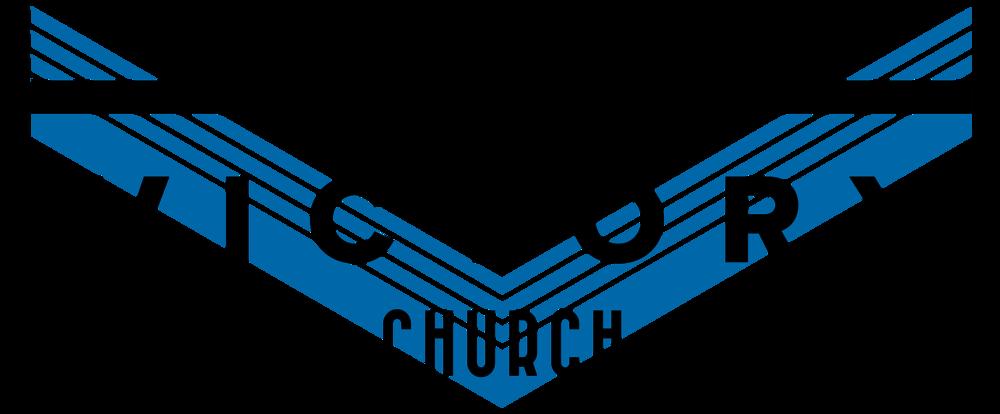 logo for Regina Victory Church
