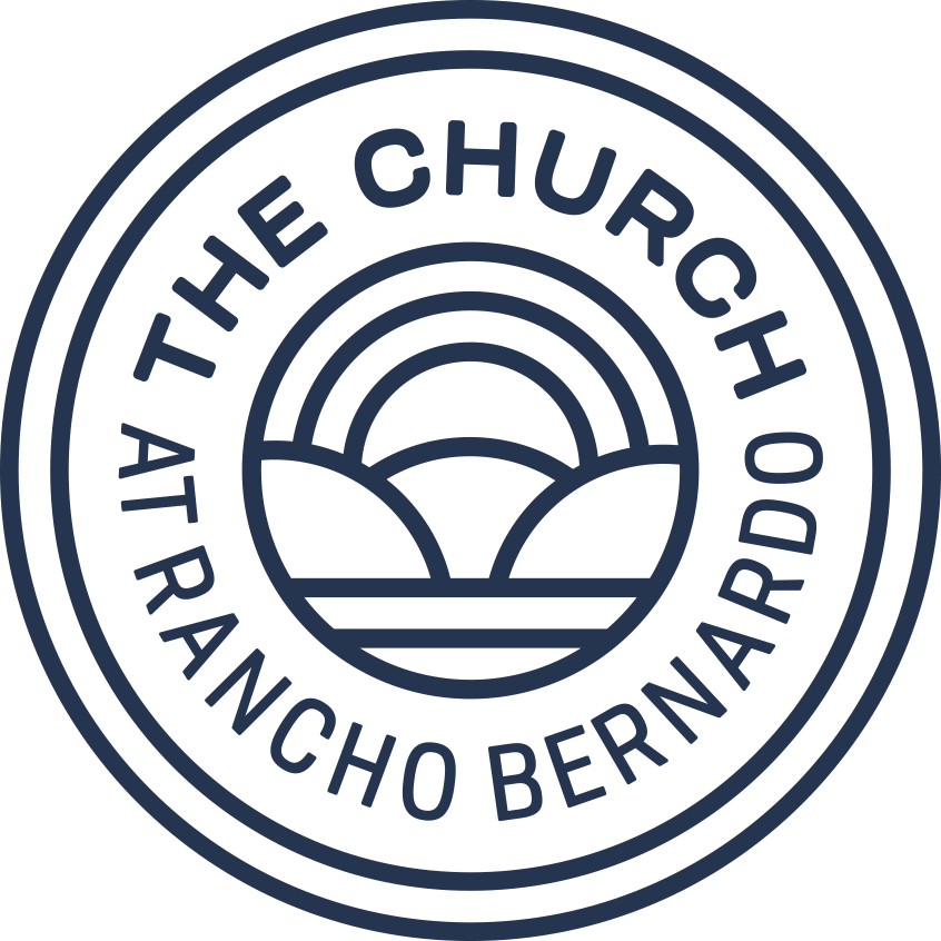 logo for The Church at RB