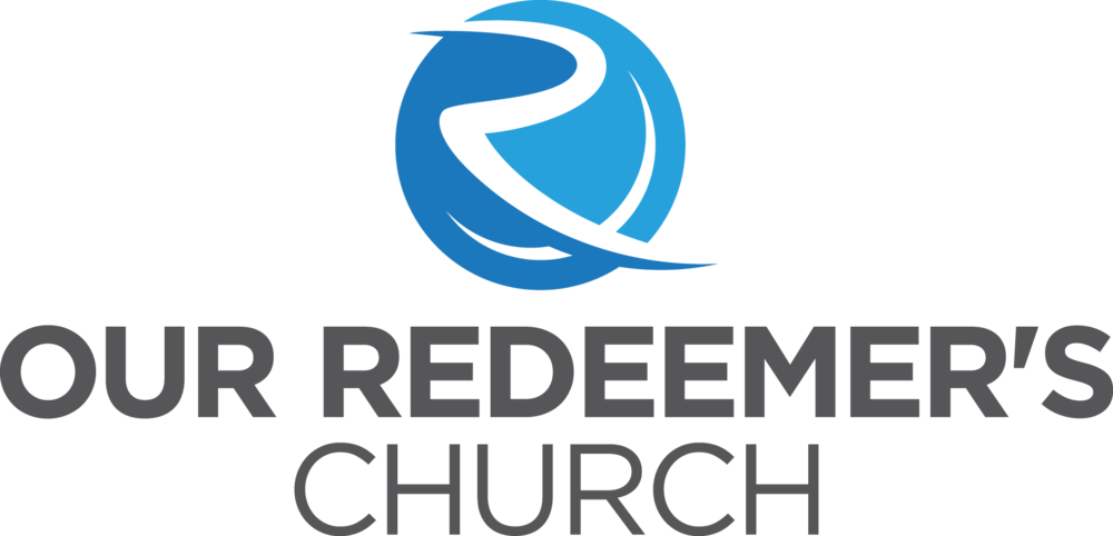 logo for Our Redeemer's Church