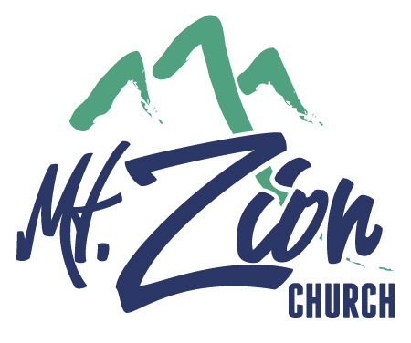 logo for Mt. Zion Church