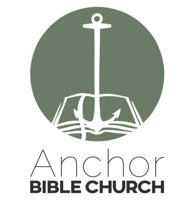 logo for Anchor Bible Church