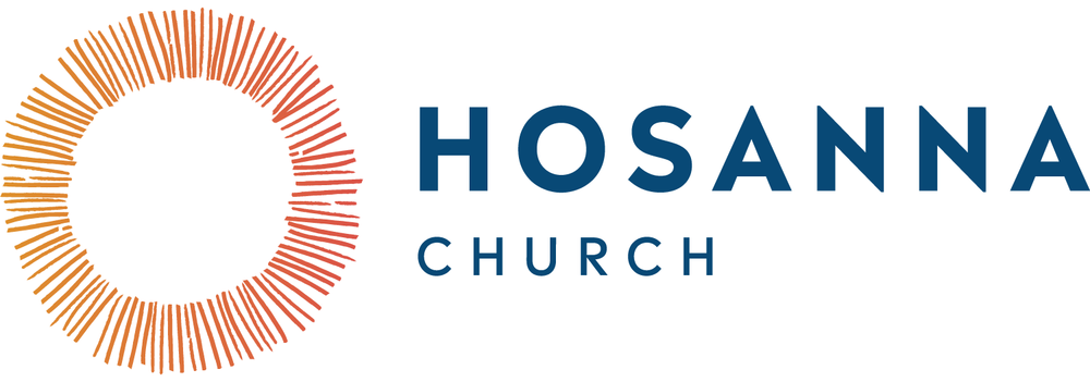 logo for Hosanna Church
