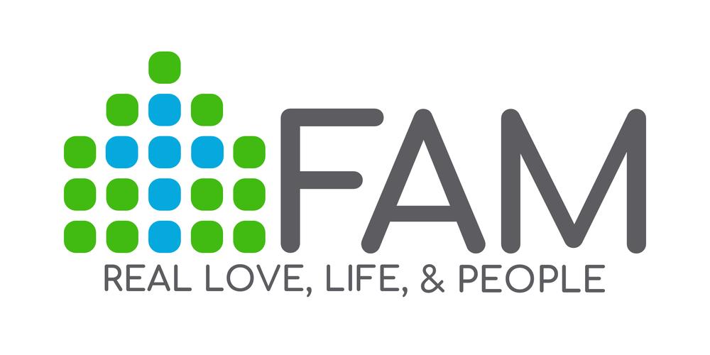 logo for FAM