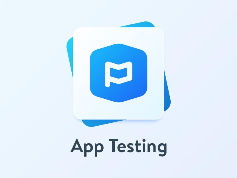 logo for App Testing