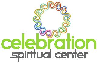 logo for Celebration Spiritual Center