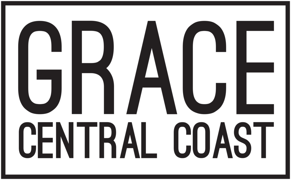 logo for Grace Central Coast