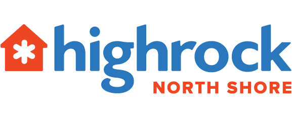 logo for Highrock North Shore