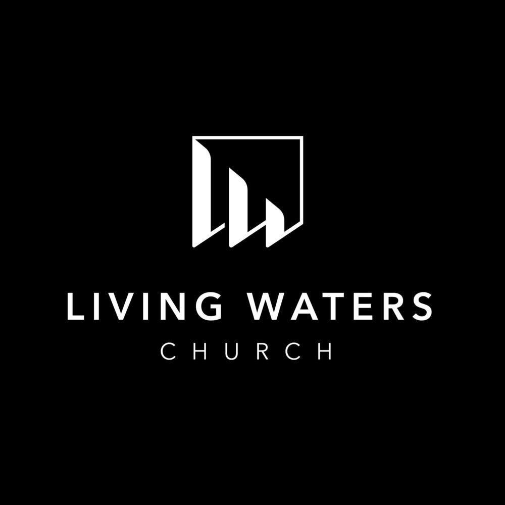 logo for Living Waters Rogue Valley