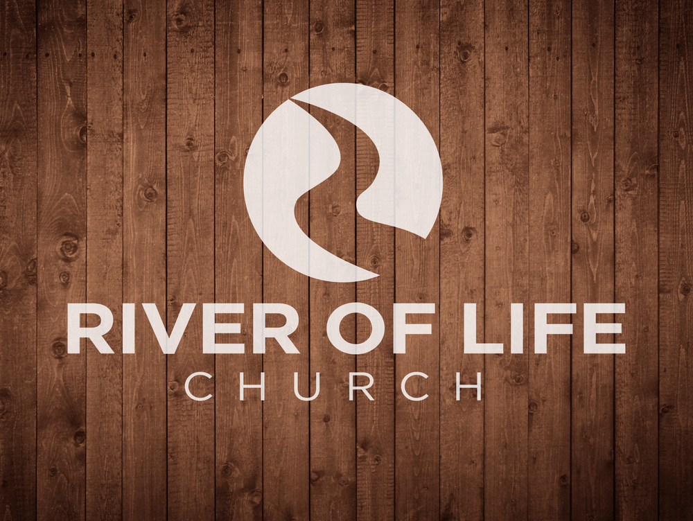 logo for River of Life