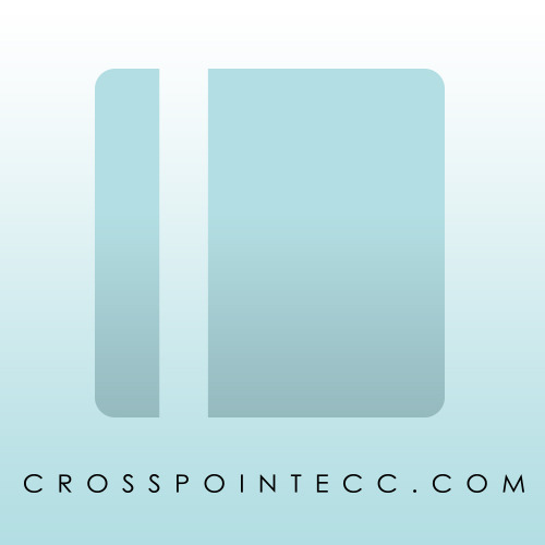 logo for CrossPointe Community Church